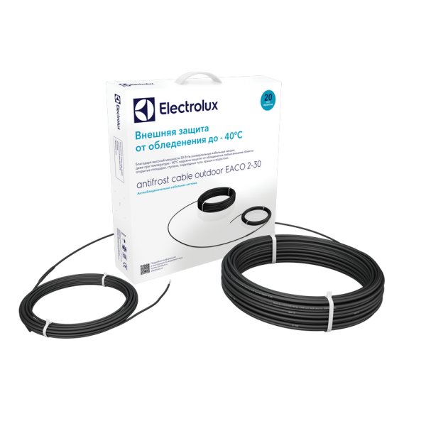 Антиобледенительная кабельная (1)