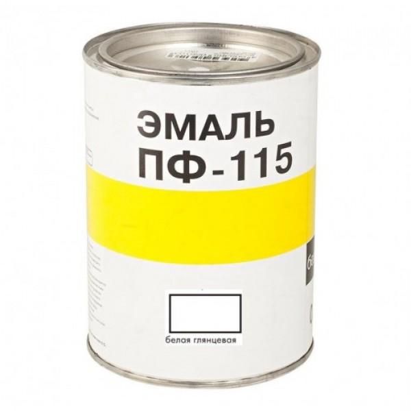 Эмаль ПФ-115 (1)