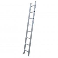 Лестница односекционная KROSPER 1*10 (2.63м/3,5кг)