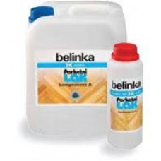 BELINKA 2K Водный паркетный лак. Полуматовый. 5.5 кг
