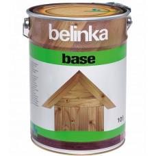 Belinka Base Грунтовка–антисептик глубокого проникновения