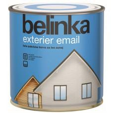 Belinka exterier email белая