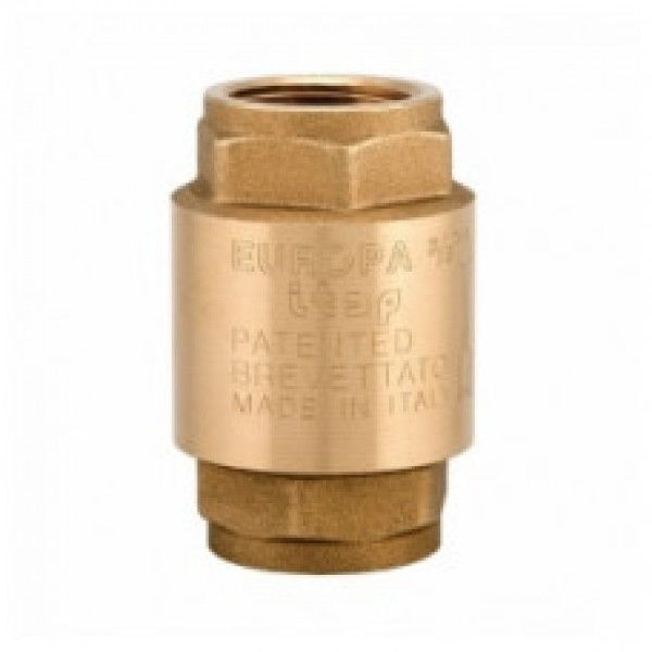 Обратный клапан (2)