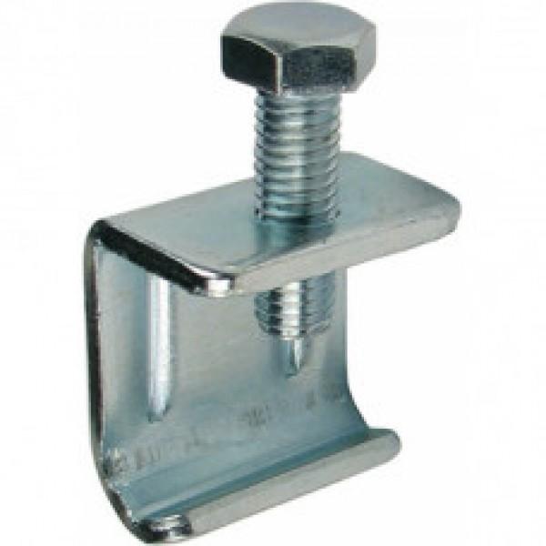 Скоба для стяжки фланцев воздуховодов (1)