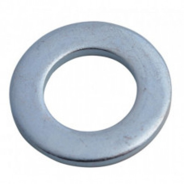 Шайба плоская DIN 125 (1)