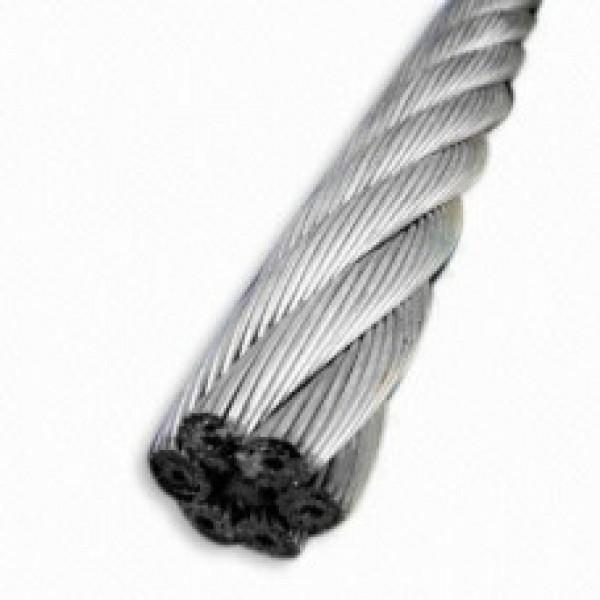 Трос стальной DIN 3055 (11)