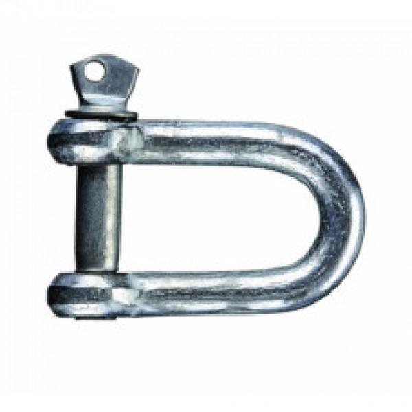 Скоба такелажная прямой тип CLB (12)