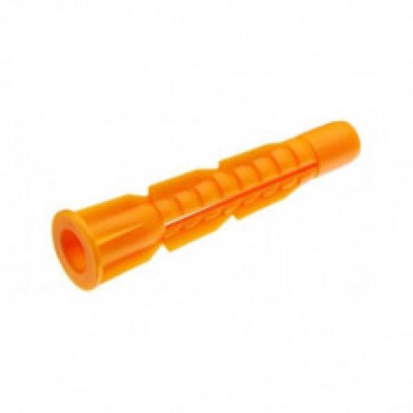 Дюбель универсальный (оранжевый) U-тип (8)