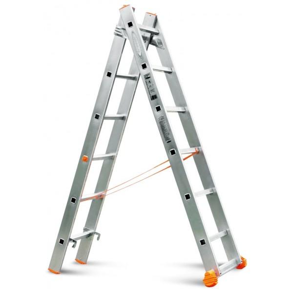 Лестницы двухсекционные (10)