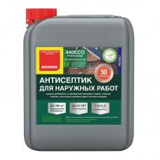 """""""NEOMID 440 eco"""" Антисептик для наружных работ"""
