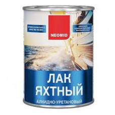 """NEOMID Лак яхтный"""