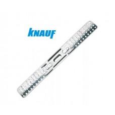 Прямой подвес 60х27 Knauf (0,9 мм)