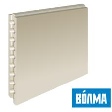 Пазогребневая плита ВОЛМА пустотелая 80 мм