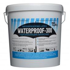 Гидроизоляция WATERPROOF-300