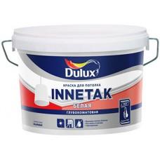 Краска для потолка DULUX innetak