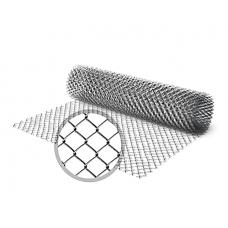 Сетка штукатурная рабица 15х15х1 (1х10)