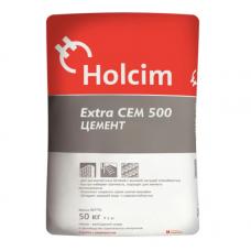 Цемент HOLCIM М500