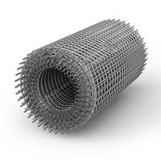 Сетка кладочная 50х50х2 (0,5х50)