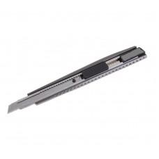Нож канцелярский металлический