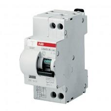 Дифференциальный автомат ABB 20A 30mA
