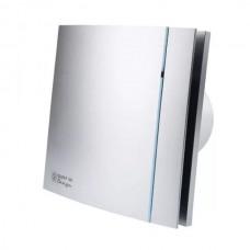 Silent 100CRZ Silver Design(ТАЙМЕР)