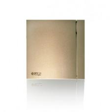 Silent 100CRZ Shampagne Design-4C(ТАЙМЕР)